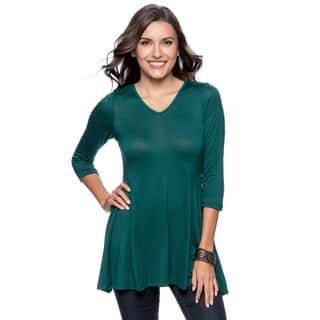 38ffaa2bc6a6d Green Women s Plus-Size Clothing