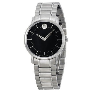 Movado Women's 0606690 Movado TC Stainless Steel Watch