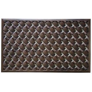 Rubber Grill Doormat