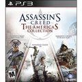 PS3 - Assassins Creed: The Americas Collection
