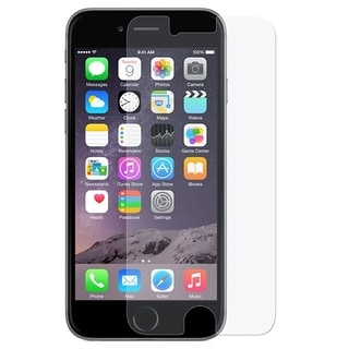 INSTEN Reinforced Clear Screen Protector Shield for Apple iPhone 6 Plus 5.5-inch