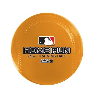 Franklin Sports MLB Home-run Training Ball 12.5 ounces