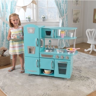 Kitchens & Play Food