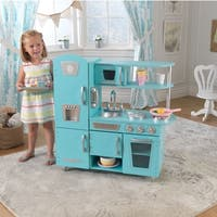 Shop Kidkraft Ultimate Corner Play Kitchen With Lights And