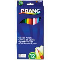 Prang Colored Pencils 12/Pkg