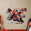 Fathead Avengers Thor Wall Decals