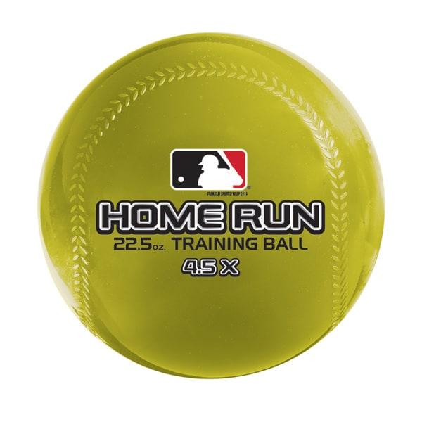 Franklin Sports Homerun Training Ball 22.5 ounces