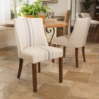 Link to Harman Dining Chair by Christopher Knight Home (Set of 2) Similar Items in Dining Room & Bar Furniture