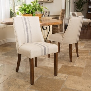 Harman Dining Chair (Set of 2) by Christopher Knight Home