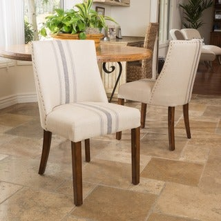 Christopher Knight Home Harman Dining Chair (Set of 2)