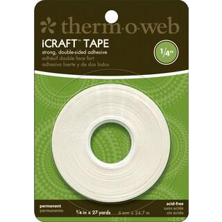 "iCraft Tape-.25""X27yd"