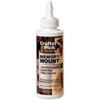 Memory Mount-4 Ounces