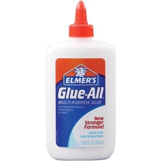 Elmer's Glue-All Multi-Purpose Glue-7.625 Ounces