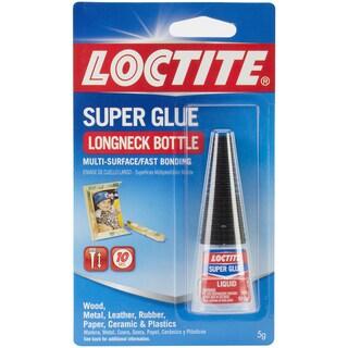 Super Glue Precision-.18 Ounce