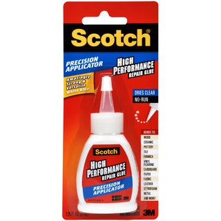 Scotch Multi-Surface White Glue-1.25oz