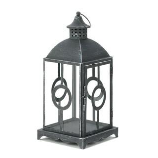 Circlet Candle Lantern