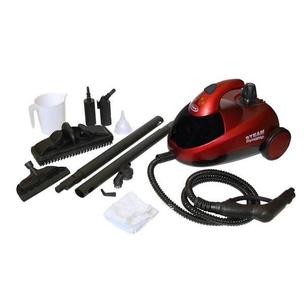 mr-100 primo steam cleaning system with lifetime warranty by vapamore