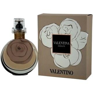 Valentino Valentina Assoluto Women's 1.7-ounce Eau de Parfum Spray