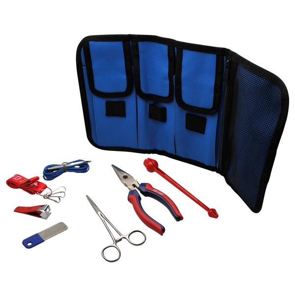 Eagle Claw Anglers  Jason Christie Tool Kit