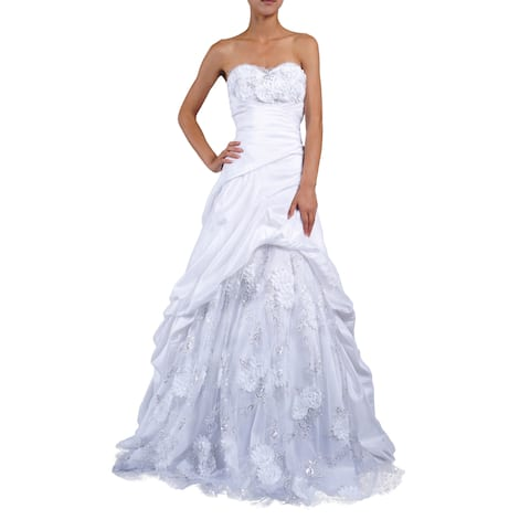 Buy Wedding Dresses Online at Overstock.com | Our Best Dresses Deals