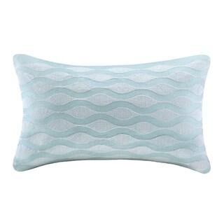 Harbor House Maya Bay Cotton Oblong Throw Pillow