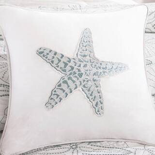 Harbor House Maya Bay Cotton Square Throw Pillow|https://ak1.ostkcdn.com/images/products/9466664/P16649633.jpg?impolicy=medium