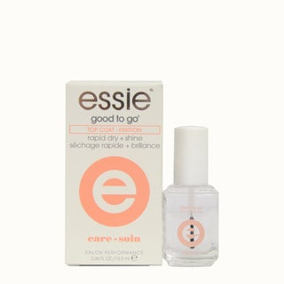 Essie Good to Go 0.46-ounce Top Coat