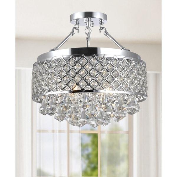 Grey Wide Variety Modern Ceiling Floor Pendant Chandelier Acrylic Light Lamp Shades Crystal Drop
