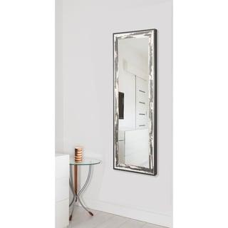 American Made Rayne Rustic Shoreline 26 x 64-inch Full Body Vanity Wall Mirror