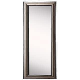 American Made Rayne Classic Silver 26 x 64-inch Full Body Mirror