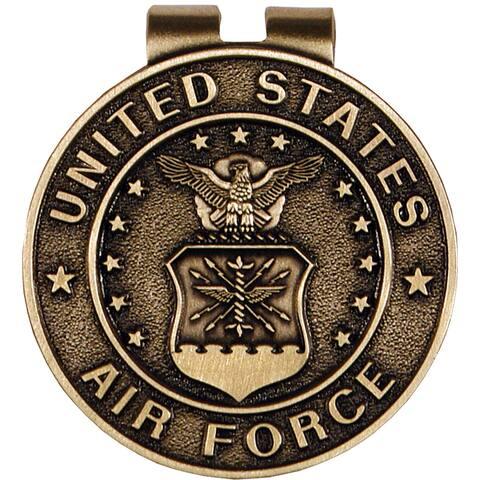 US Air Force Money Clip