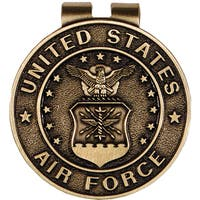 US Air Force Money Clip