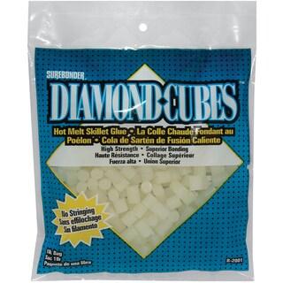 Diamond Cubes Hot Melt Skillet Glue-1lb