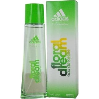 Adidas Floral Dream Women's 2.5-ounce Eau de Toilette Spray