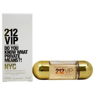 Carolina Herrera 212 VIP Women's 1-ounce Eau de Parfum Spray