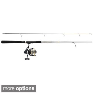 Eagle Claw Raptor Spinning Combo