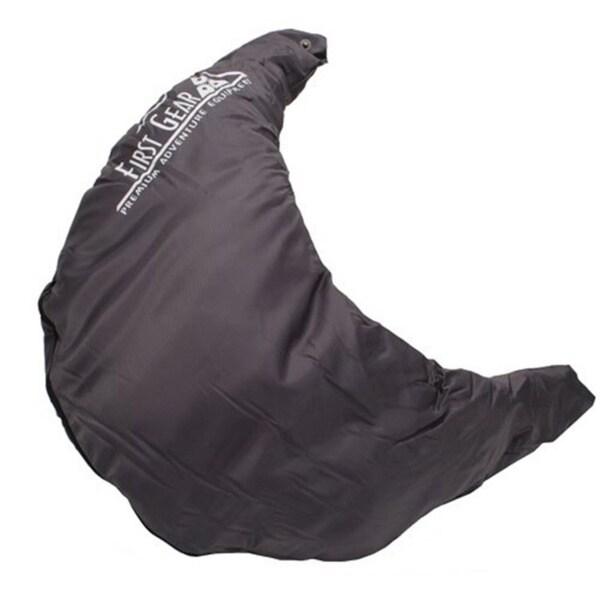First Gear Mummy Bag and Travel Pillow