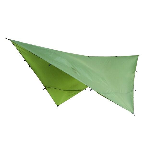 Snugpak All Weather Shelter in Olive