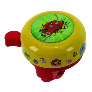 M-Wave Children's 3-D Bicycle Bell
