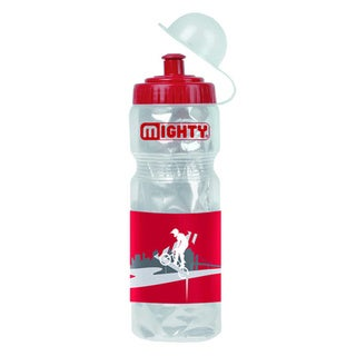 Mighty PBO 400 Red Foil Insulated Bottle