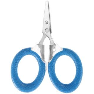 Cuda 3-inch Titanium Bonded Micro Scissors