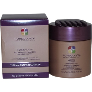 Pureology Super Smooth Relaxing Hair 5.2-ounce Masque