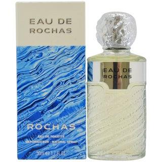 Rochas Eau de Rochas Women's 1.7-ounce Eau de Toilette Spray