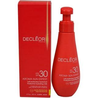 Decleor Aroma Sun Expert Protective Hydrating Milk High Protection SPF 30 5-ounce Sunmilk