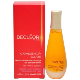 Decleor Aromessence Solaire Tan Activator 0.5-ounce Serum