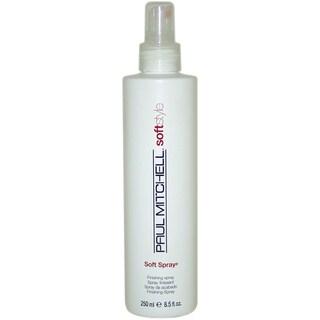 Paul Mitchell Soft Spray 8.5-ounce Hair Spray