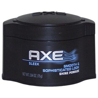 AXE Sleek Smooth and Sophisticated Look Shine 2.64-ounce Pomade
