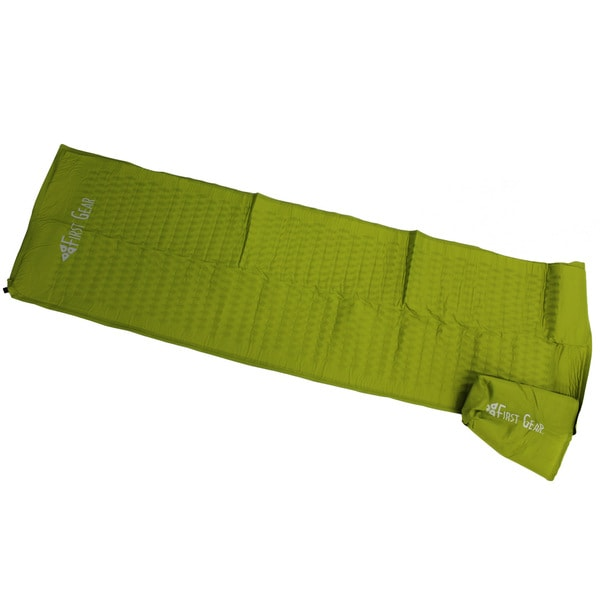 First Gear Mountain Light Self Inflating Pad