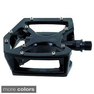 Alloy Black BMX Pedal 9/16
