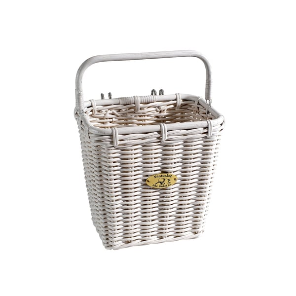 Cruiser (Pannier Basket w/ Hooks)